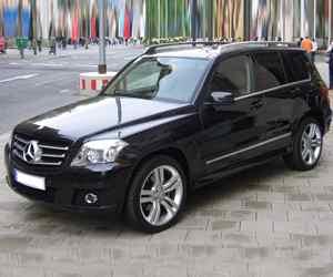 Reconditioned Mercedes-benz GLK-Class Engine