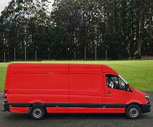 Reconditioned Mercedes-benz Sprinter 3-T Van Engine