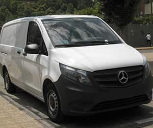 Reconditioned Mercedes-benz Vito Engine