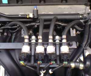 Reconditioned Peugeot 407 Engine