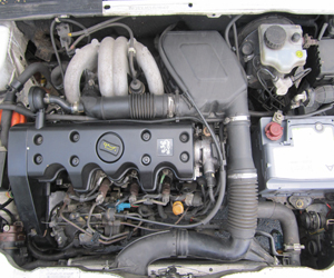 Reconditioned Peugeot Engines for Sale