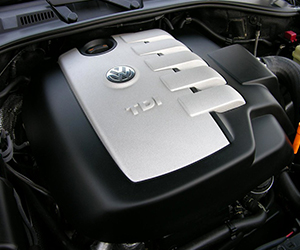 Reconditioned Volkswagen Touareg Engines for Sale