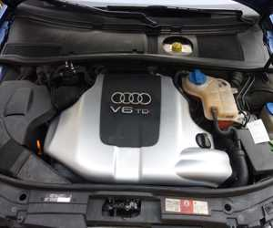 Reconditioned Audi A6 Engines for Sale