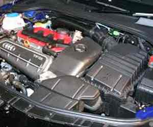 Reconditioned Audi TT Engine