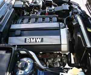 Reconditioned BMW 5 Series Engines for Sale