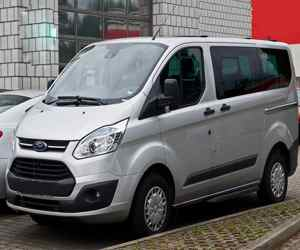 Reconditioned Ford Transit Mark 7 Engine