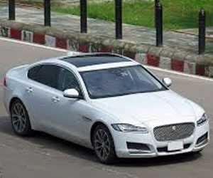 Reconditioned Jaguar XF Engine