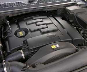 Reconditioned Land Rover Discovery Engine
