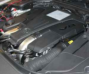 Reconditioned Mercedes-benz S-Class Engine