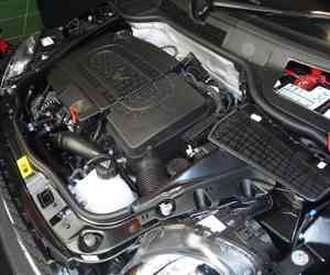 Reconditioned Mini cooper Engine