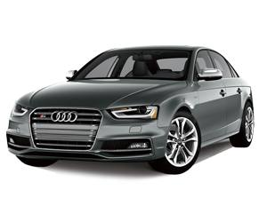 Replacement Engines for Audi A4