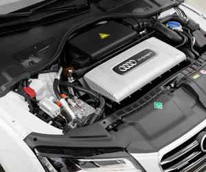 Replacement Engines for Audi A7