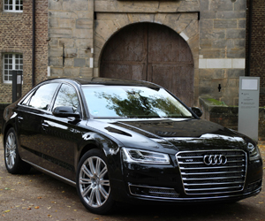 Replacement Engines for Audi A8
