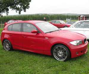 Replacement Engines for BMW 1Series 120I