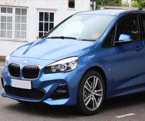 Replacement Engines for BMW 2 Series