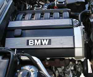 Replacement Engines for BMW 320i