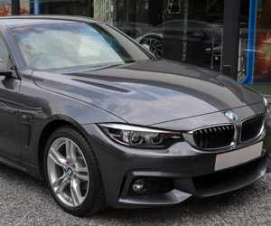 Replacement Engines for BMW 4 Series