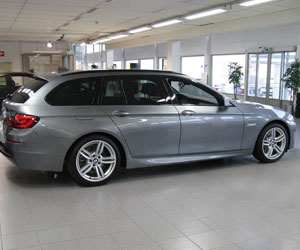 Replacement Engines for BMW 5 Series 530D
