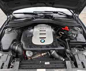 Replacement Engines for BMW 6 Series