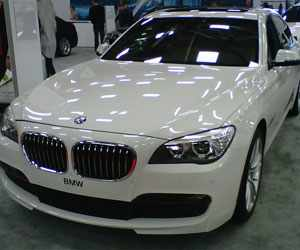 Replacement Engines for BMW 7 Series