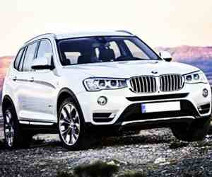 Replacement Engines for BMW X3