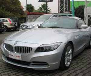 Replacement Engines for BMW Z Series
