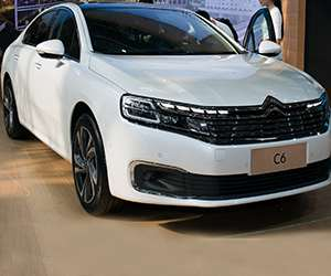 Replacement Engines for Citroen C6