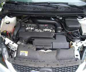Replacement Engines for Ford Mondeo