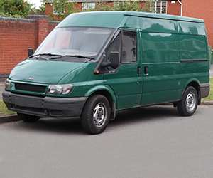 Replacement Engines for Ford Transit