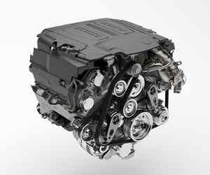 Replacement Engines for Jaguar F-PACE