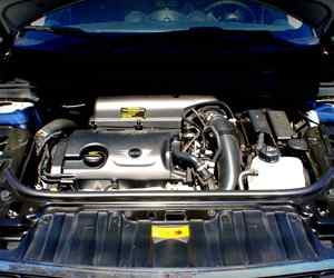 Replacement Engines for MINI