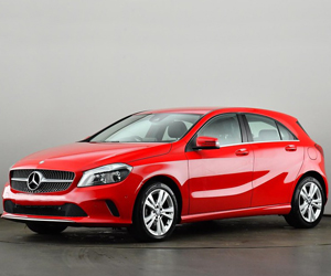Replacement Engines for Mercedes A Class
