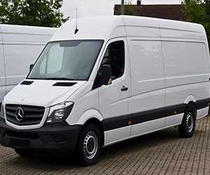 Replacement Engines for Mercedes-Benz Sprinter