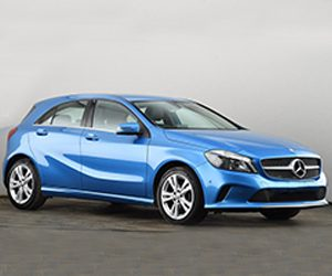 Replacement Engines for Mercedes-benz A Class