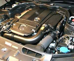 Replacement Engines for Mercedes-benz C-Class