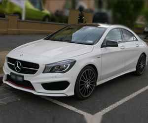 Replacement Engines for Mercedes-benz CLA