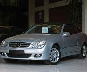 Replacement Engines for Mercedes-benz CLK