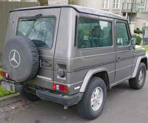 Replacement Engines for Mercedes-benz G-Class