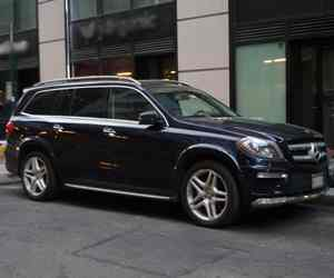 Replacement Engines for Mercedes-benz GL-Class