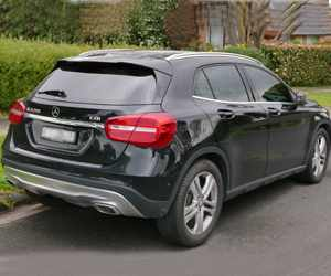 Replacement Engines for Mercedes-benz GLA-Class