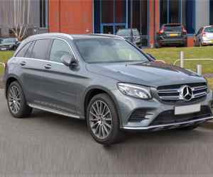Replacement Engines for Mercedes-benz GLC-Class