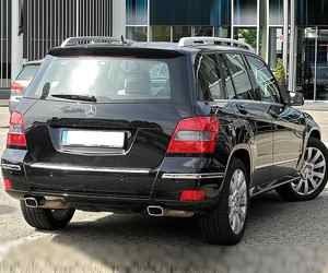Replacement Engines for Mercedes-benz GLK-Class