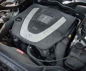 Replacement Engines for Mercedes-benz M-Class