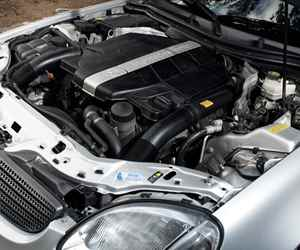 Replacement Engines for Mercedes-benz SLK