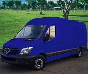 Replacement Engines for Mercedes-benz Sprinter 3-T Van