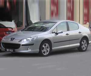 Replacement Engines for Peugeot 407