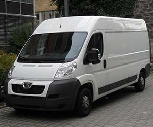 Replacement Engines for Peugeot Boxer