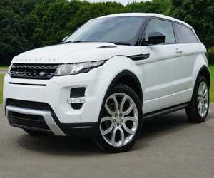 Replacement Engines for Range Rover