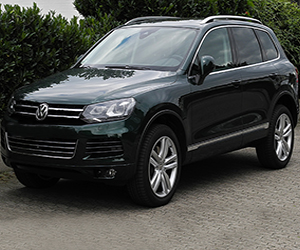 Replacement Engines for Volkswagen Touareg