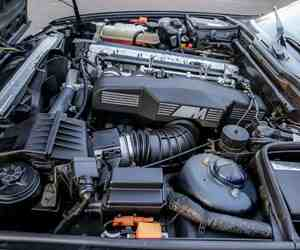 Replacement Engines for BMW 5 Series